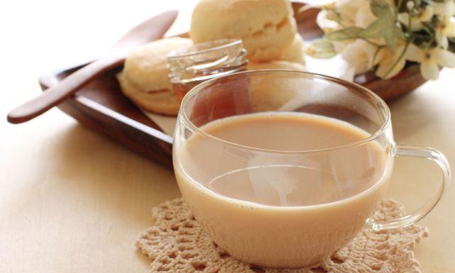 طريقة عمل مشروب الشاي الهندي