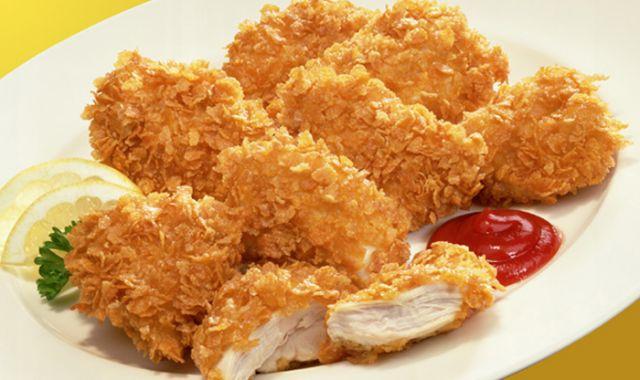 تعرفي علي طريقة تحضير دجاج كنتاكى الكرسبى في المنزل